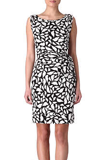 DIANE VON FURSTENBERG New Della printed dress