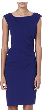 DIANE VON FURSTENBERG Gaby shift dress