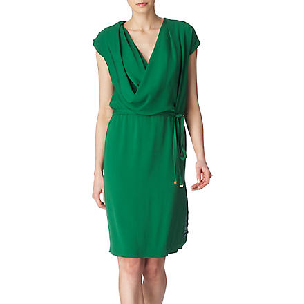 DIANE VON FURSTENBERG Reara dress (Celtic