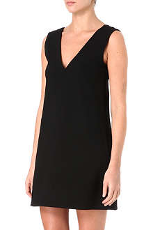 DIANE VON FURSTENBERG Benten jersey shift dress