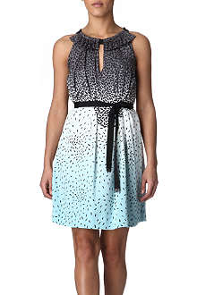 DIANE VON FURSTENBERG Armilla dress