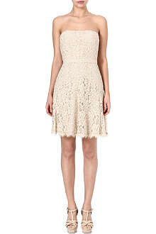 DIANE VON FURSTENBERG Dessa lace dress