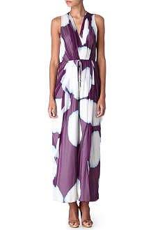 DIANE VON FURSTENBERG Hailey dress