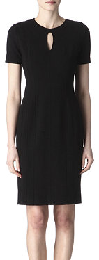 DIANE VON FURSTENBERG Kader shift dress