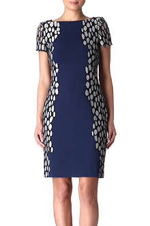 DIANE VON FURSTENBERG Queen shift dress