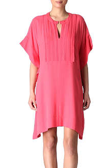 DIANE VON FURSTENBERG Naz tunic dress