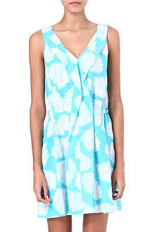 DIANE VON FURSTENBERG Bahar dress
