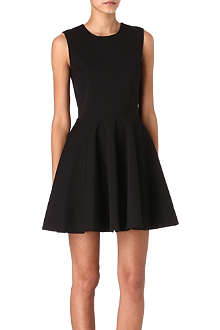 DIANE VON FURSTENBERG Jeannie jersey dress