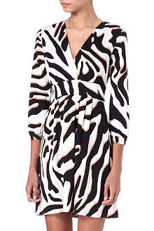 DIANE VON FURSTENBERG Mavis dress