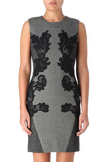 DIANE VON FURSTENBERG Pentra dress