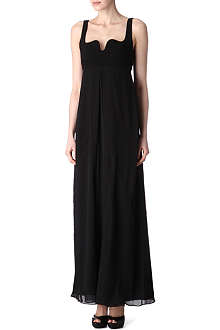 DIANE VON FURSTENBERG Asti Two maxi dress