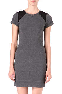 DIANE VON FURSTENBERG Havan shift dress
