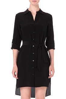 DIANE VON FURSTENBERG Prita shirt dress
