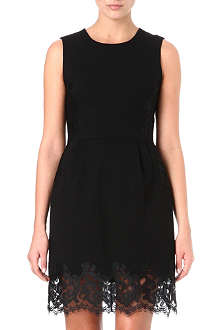 DIANE VON FURSTENBERG Frances dress