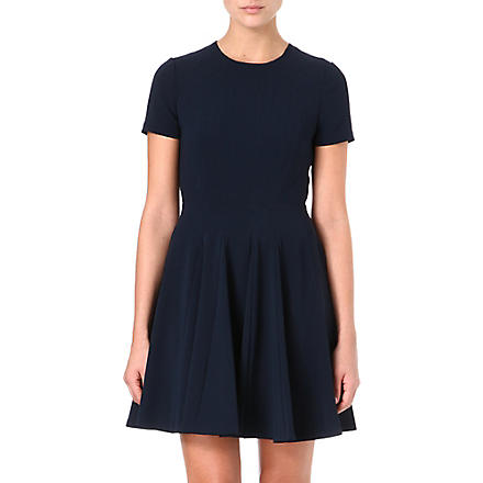 DIANE VON FURSTENBERG Imogen dress (Navy