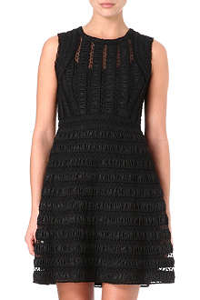 DIANE VON FURSTENBERG Dolly lace dress