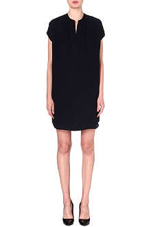 DIANE VON FURSTENBERG Joanna silk tunic dress