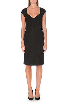 DIANE VON FURSTENBERG Catrina lace dress