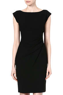 DIANE VON FURSTENBERG Jori shift dress