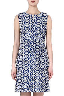 DIANE VON FURSTENBERG Yvette shift dress