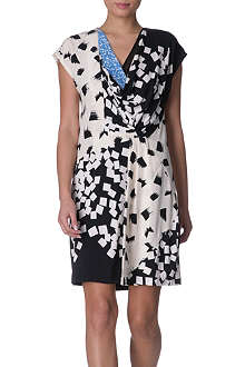 DIANE VON FURSTENBERG Porsha dress