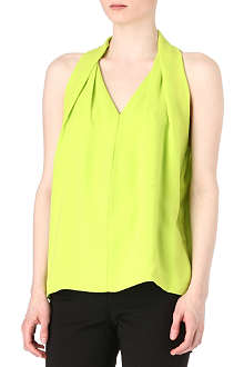 DIANE VON FURSTENBERG Regan top