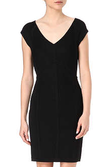 DIANE VON FURSTENBERG Cressida knit bodycon dress
