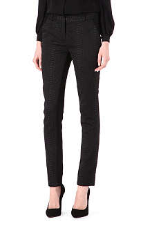 DIANE VON FURSTENBERG Mary Faille trousers