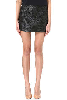 DIANE VON FURSTENBERG Ashlee tweed skirt