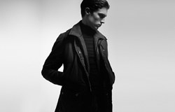 THE SELFRIDGES AW15 MEN'S COAT GUIDE