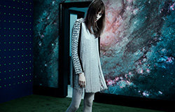 STARRY NIGHTS: PARTYWEAR FOR WOMEN