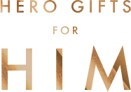 Hero Gifts For Him