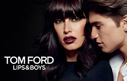 TOM FORD LIPS & BOYS