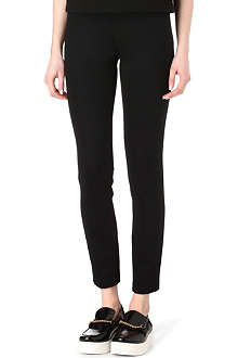 JIL SANDER Cropped leggings