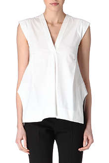 JIL SANDER Flared top