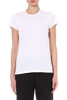 JIL SANDER Cotton-jersey t-shirt
