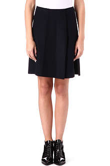 JIL SANDER Pleated skirt