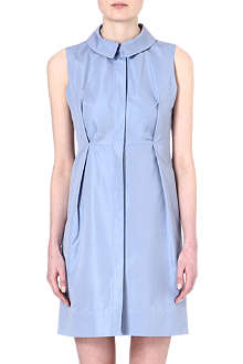 JIL SANDER Rucola shirt dress