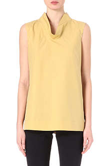 JIL SANDER Roue sleeveless top