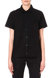 JIL SANDER Short-sleeved shirt