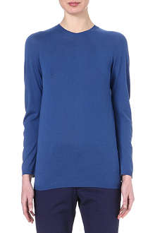 JIL SANDER Knitted jumper