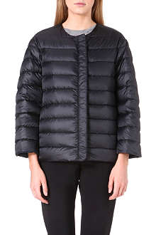 JIL SANDER Reversible quilted jacket