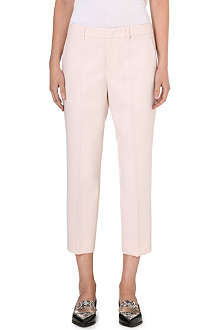JIL SANDER Salim tailored trousers