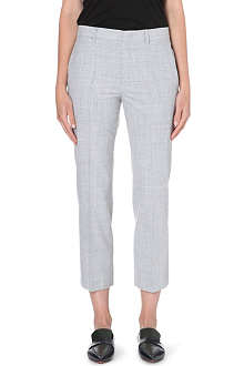 JIL SANDER Salim slim-fit trousers