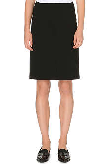 JIL SANDER Salvia jersey pencil skirt
