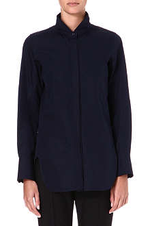 JIL SANDER Sonia cotton shirt