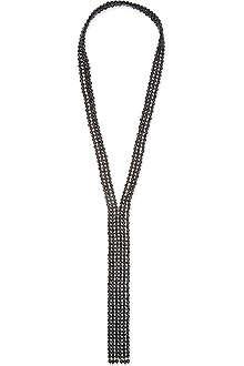 BRUNELLO CUCINELLI Beaded necklace