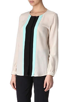 HUGO BOSS Evalena blouse