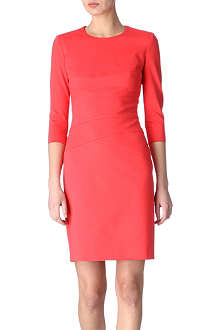 HUGO BOSS Bodycon jersey dress