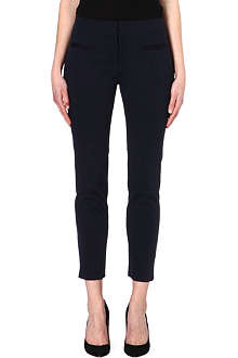 HUGO BOSS Avonia cropped trousers